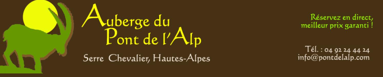 Auberge - Hautes Alpes